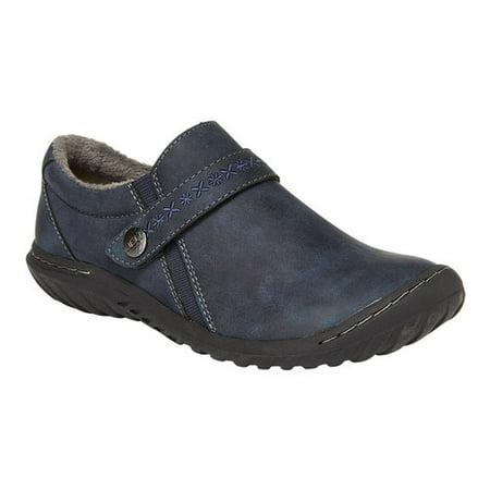 JBU by Jambu Women's Blakely-Encore Step In Casual Walking Shoes