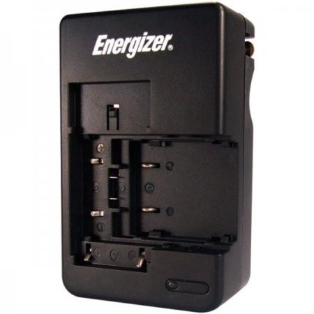 Energizer Wall Charger (Energizer Er-Chw Camcorder Wall Charger )