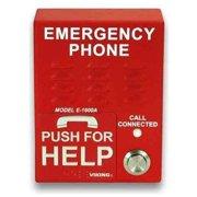 Viking Electronics E-1600A-EWP Viking Emergency Dialer w/Enha - E-1600A-EWP