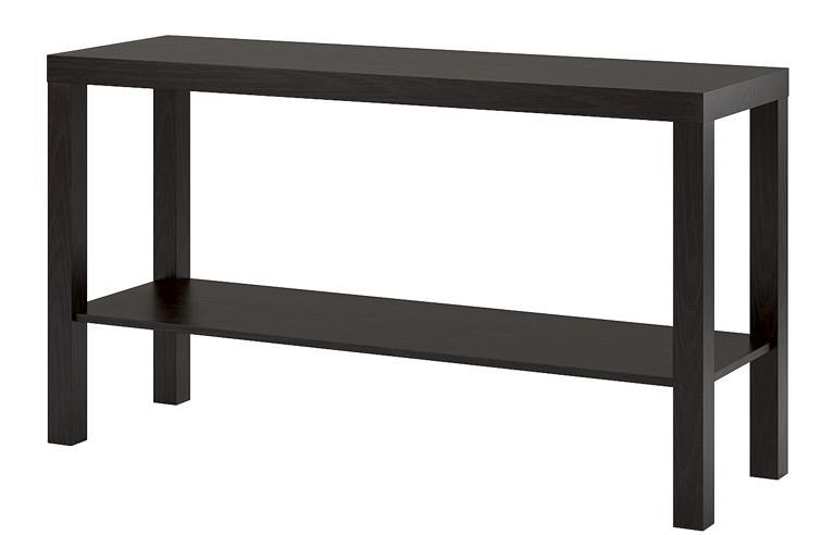 Mainstays Parsons Console Table Multiple Colors Available Walmartcom