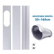 Portable Air Conditioner Window Adaptor / Window Slide Kit Plate