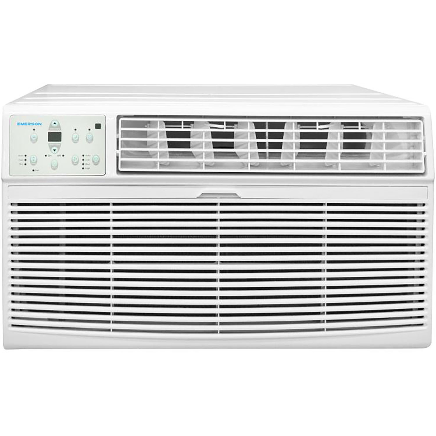 Emerson Quiet Kool Energy Star 8K BTU 115V Through-the-Wall Air Conditioner with Remote Control