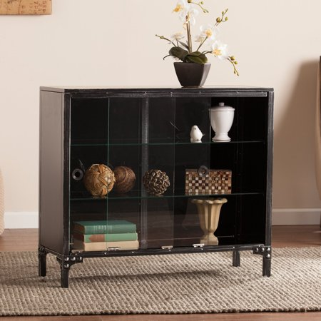 Southern Enterprises Dominick Anywhere Storage Cabinet