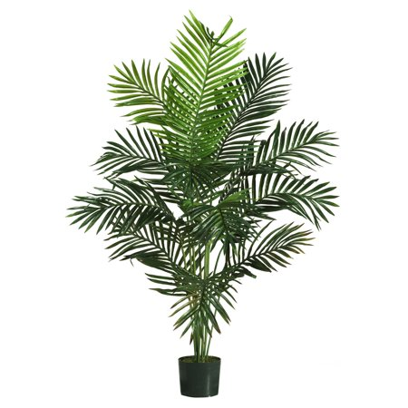 Nearly Natural 5-ft. Artificial Paradise Palm - Artificial Palms