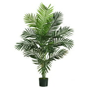 Nearly Natural 5-ft. Artificial Paradise Palm