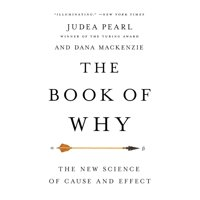 The Book of Why (Paperback)