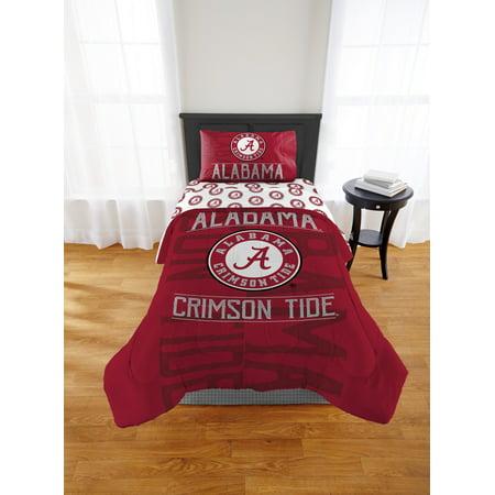 Alabama Comforter (NCAA Alabama Crimson Tide