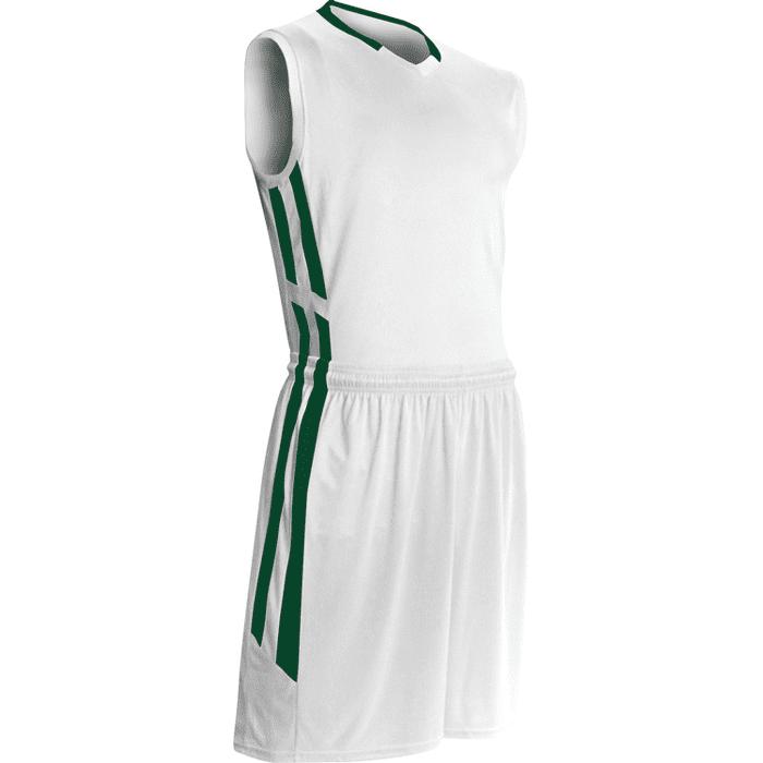 Champro Youth Muscle Dri Gear Basketball Jersey