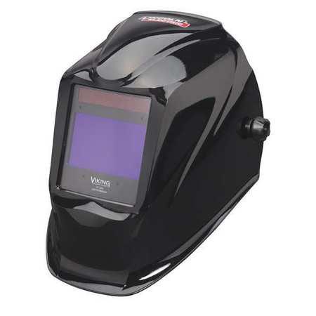 Welding Helmet,Black,2450 Series LINCOLN ELECTRIC K3028-3