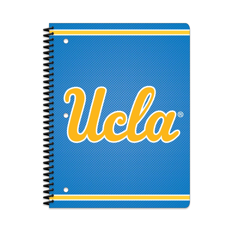 UCLA BRUINS CLASSIC 1-SUBJECT NOTEBOOK