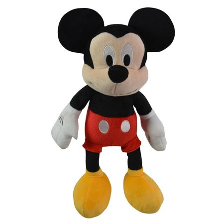 Disney Disney Mickey Mouse Plush Doll Novelty Character Collectibles