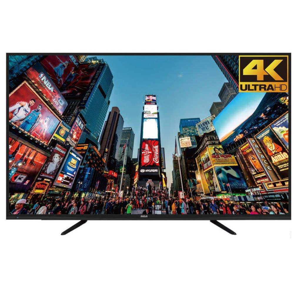 "RCA 58"" Class 4K Ultra HD (2160P) LED TV (RTU5820)"