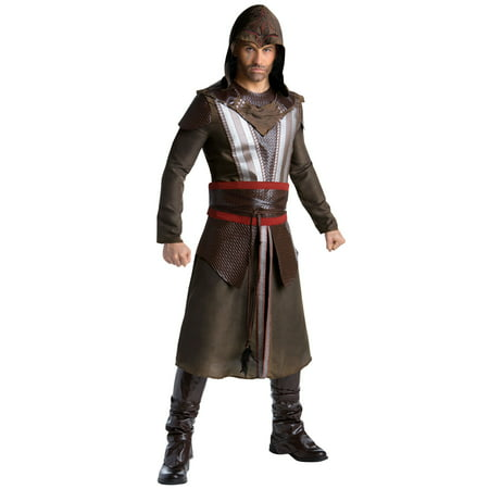 Assassins Creed Movie Aguilar Deluxe Adult