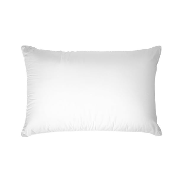 Choice Luminesse Pillow Jumbo Firm Found In Ascend By Choice Hotels Walmart Com Walmart Com
