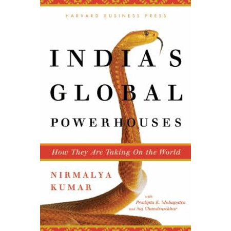 Indias Global Powerhouses  How They Are Taking On The World