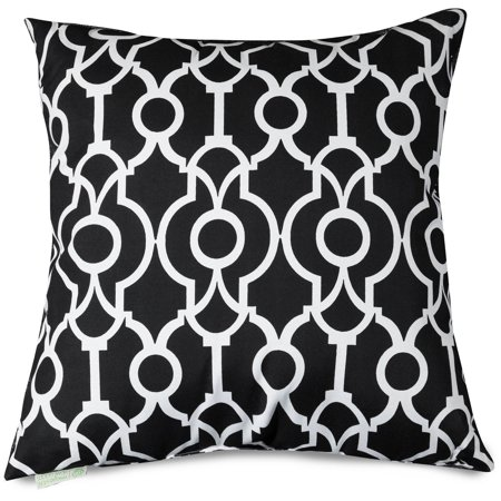 Large Decorative Outdoor Pillows : Majestic Home Goods Athens Extra Large Decorative Pillow, 24