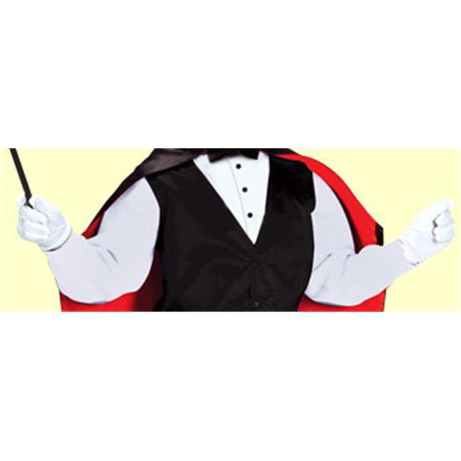 Aeromax MAG-SM Jr. Magician w/Top Hat  size small - image 1 de 1