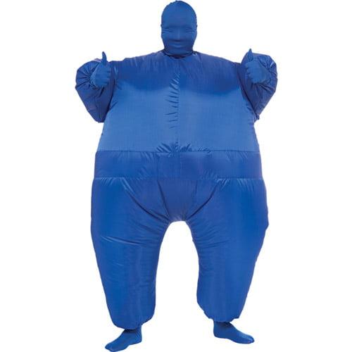 Inflatable Bodysuit Adult Halloween Costume