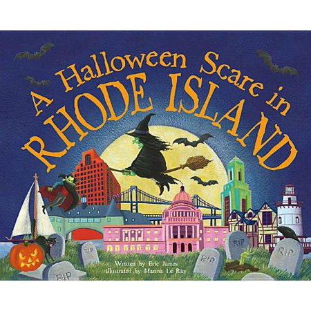 Halloween Scare in Rhode Island, A (Halloween Events Long Island)