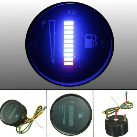 2' Electrical Fuel Level (MATCC 2