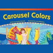 Carousel Colors Audiobook - Audiobook