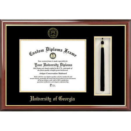 University of Georgia 12