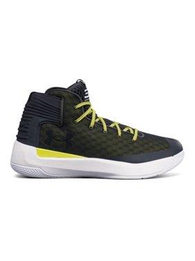 97a55dde036d Product Image Under Armour 1298308-008   Men s UA SC 3Zero Basketball Shoes