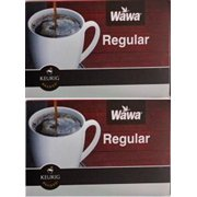 WaWa Single Serve Coffee K-cups - 24 Pack Regular/Original by WAWA