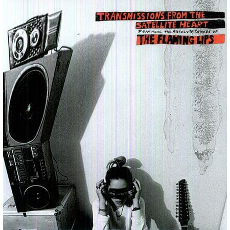 Transmissions from the Satellite Heart (Vinyl)