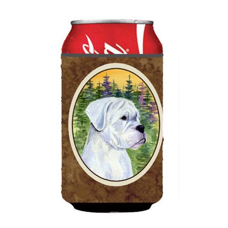 Carolines Treasures SS8198CC Boxer Can or bottle sleeve Hugger - image 1 of 1