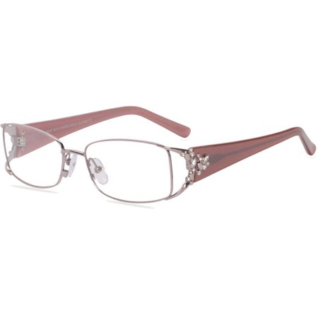 f8a75a7d49d Luxe Womens Prescription Glasses