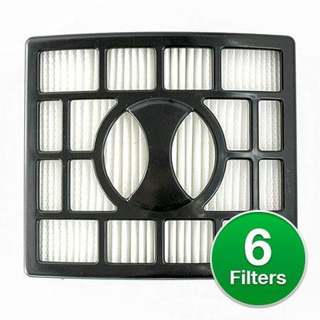 Envirocare Vacuum Filter for Shark XHF680 / F669 / HEPA Filter