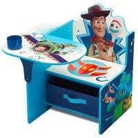 Disney/Pixar Toy Story 4 Chair Desk with Storage Bin by Delta Children