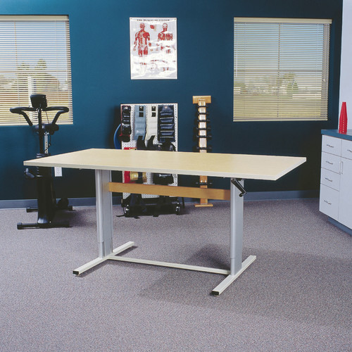 Populas Furniture Accella Multifunctional Training Table