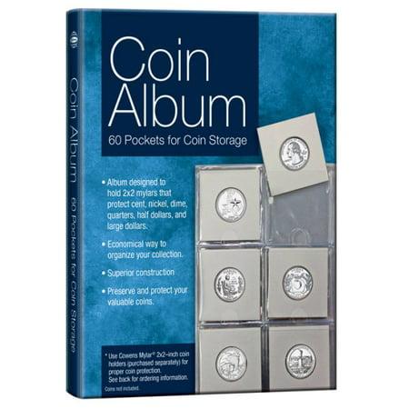 (Coin Album)