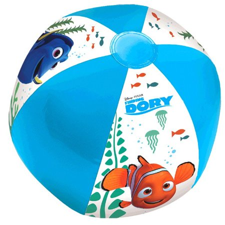 Finding Dory Inflatable Beach Ball Plastic 13