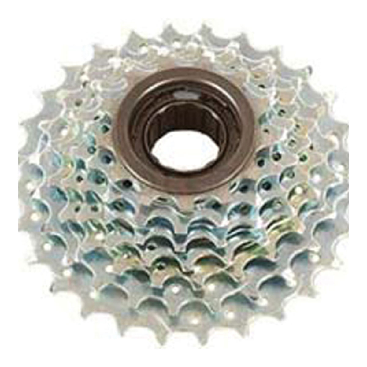 SunRace 7 Speed Freewheel 14-34T - MFM2A.7DV0.2S5.BX