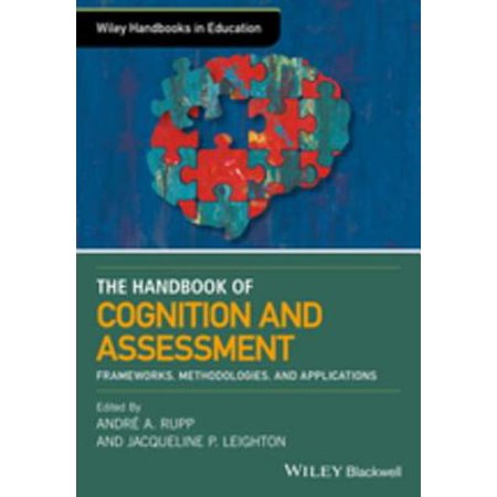 The Wiley Handbook of Cognition and Assessment - eBook