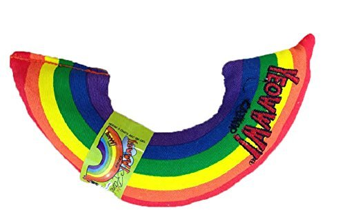 ! Catnip Toys, rainbow by ! By Yeowww From USA by