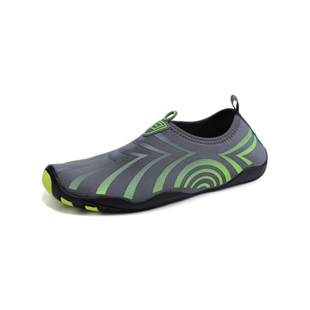 Mens Water Shoes Swim Shoes for Women Quick-Dry Beach Barefoot Surf Yoga Boat