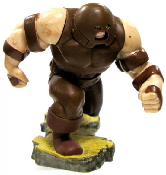 Marvel Modern X-Men Juggernaut PVC Figure by