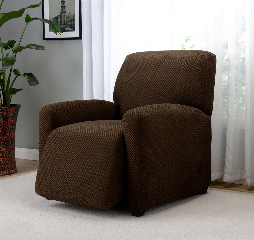 Madison Home Stretch Galway Furniture Slipcover Recliner