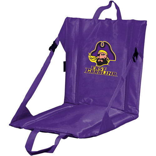 Logo Chair NCAA East Carolina Stadium Seat
