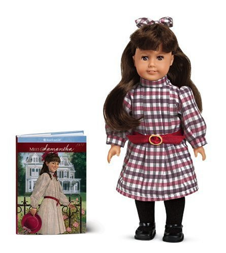 Samantha Mini Doll by American Girl