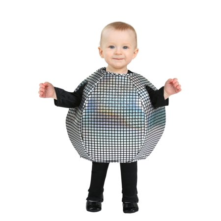 Infant Disco Ball Costume - Disco Ball Costumes