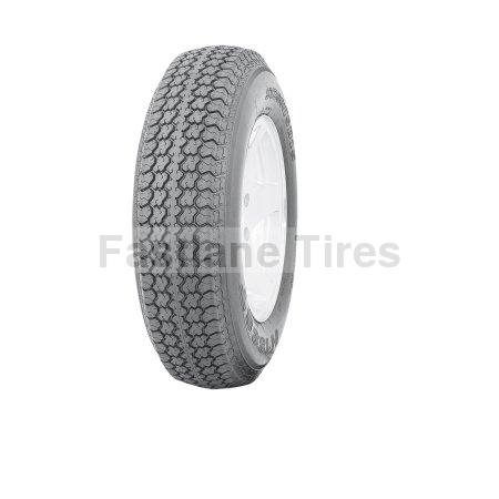 225 Replacement - ST225/75D15 LRD 8 Ply Velocity H188 Bias Trailer 2257515 225 75 15 R15 Tires