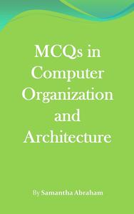 Computer Organisation And Architecture Ebook