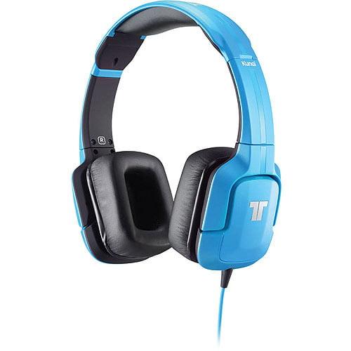 TRITTON Kunai MFI Gaming Headset, Blue