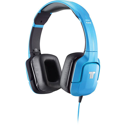 TRITTON Kunai MFI Gaming Headset, Blue