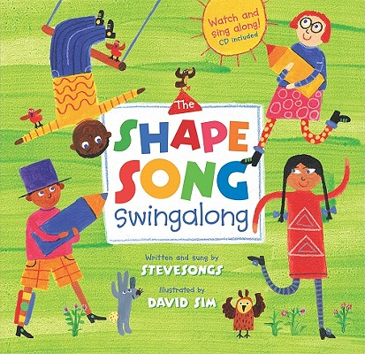 The Shape Song Swingalong (Other)